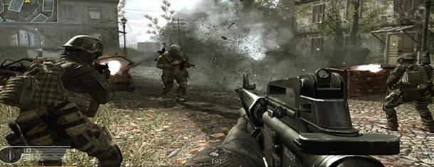 Según un estudio de la Universidad de Rochester, los videojuegos que involucran acción, como los de disparos en primera persona pueden mejorar la capacidad de visión en la vida real. Daphne… Me Interesa