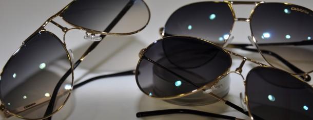 Cambia de estilo este verano con Carrera y convierte tus gafas de sol en un accesorio más de tu look estival.    La nueva colección de gafas de sol de Carrera es… Me Interesa