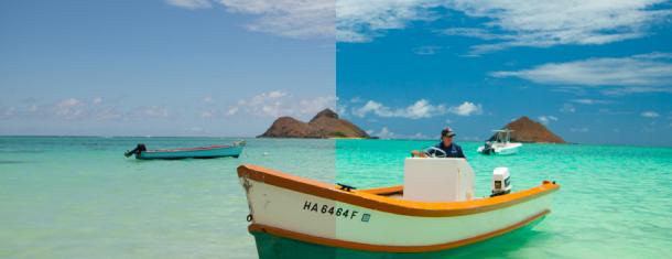 Imagina ver el color por primera vez. Esto es posible gracias a la tecnología PolarizedPlus2, que permite observar el color con una intensidad nunca antes alcanzada.  Ven y comprueba la calidad… Me Interesa