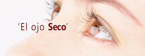¿Ojos cansados e irritados?… podría tratarse de ojo seco u ojo irritado. El ojo seco es un trastorno provocado por la alteración de la película lagrimal, bien sea debido a… Me Interesa