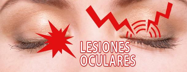 El ojo es uno de los órganos más delicados del cuerpo humano.   El ojo sufre las agresiones externas, polvo y otras partículas que pueden sobrepasar la protección de las pestañas… Me Interesa