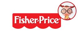 Gafas Graduadas para niños de la marca FISHER PRICE.  … Me Interesa