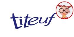 Gafas Graduadas de la marca para niños TITEUF.  … Me Interesa