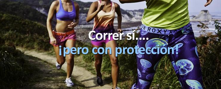 Datos del consejo superior de deportes sitúan la carrera a pie, o running, como la quinta actividad deportiva más practicada en España.  Ante esta afición creciente, los ópticos-optometristas advertimos de la… Me Interesa