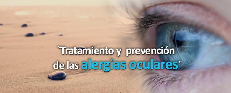 Picor, escozor, enrojecimiento, quemazón, sensación de cuerpo extraño en el ojo…   Las consecuencias de la alergia primaveral resultan muy molestas para la visión. Frente a ello, recomendamos algunas pautas que pueden… Me Interesa