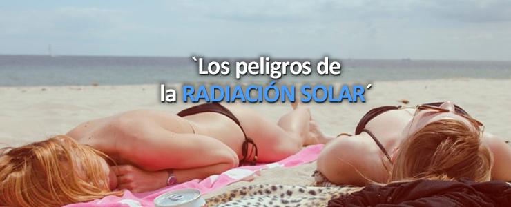 ¡DISFRUTA SÓLO DE LO BUENO DEL SOL!  La radiación UV se clasifica, según su comportamiento en la atmósfera terrestre, en tres tipos:    Tipo C (UVC) Son los más peligrosos, aunque afortunadamente la capa… Me Interesa