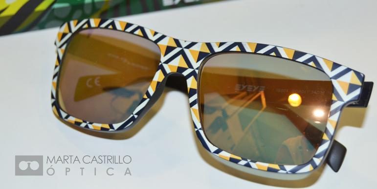 Participa en nuestro #SORTEO de unas originales #gafas de sol marca EYEYE en #Valladolid!  ¿Cómo participar? 1) Da «Me Gusta» a nuestra página de facebook. 2) Respóndenos correctamente por escrito a la siguiente… Me Interesa