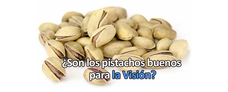 Los pistachos son, según expertos, de los frutos secos más beneficiosos para la salud también de los ojos.  Los pistachos contienen dos carotenoides que no se encuentran en la mayoría de… Me Interesa