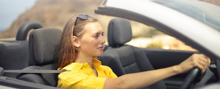 Con el verano se multiplican los desplazamientos en coche y, como consecuencia, aumenta el número de accidentes, muchos de ellos provocados por problemas visuales sin corregir.   Recomendamos una revisión visual si… Me Interesa
