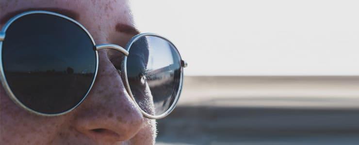 Una vez elegida la montura ideal para protegerte del sol queda elegir el color de la lente que puedes dejarte guiar por la condición climática y el uso que vayan… Me Interesa