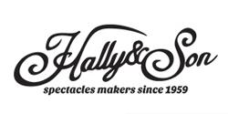Gafas graduadas de la marca HALLY&SON. … Me Interesa