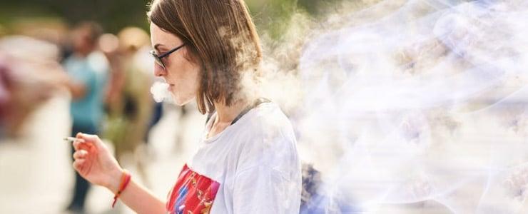 Como ya todo el mundo sabe, uno de los enemigos más perjudiciales para la salud es el tabaco. El tabaco, además, va a producir un incremento de la aparición de una… Me Interesa