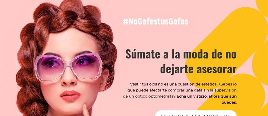 Desde Colegio de Ópticos-optometristas de Castilla y León se ha lanzado una ambiciosa campaña en redes sociales con el objetivo de favorecer la salud visual de los ciudadanos ayudándoles en… Me Interesa